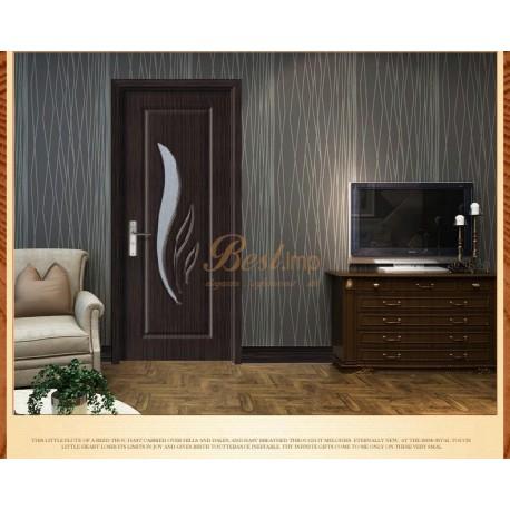 Usa lemn F03 - 68 см